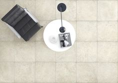 Arpa Scabos Bianco Stone Flooring, Floor Design, Tile Floor, Tiles, Porcelain, Home Appliances, Kitchen, Room Tiles, House Appliances