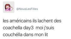 #coachella #french #americans