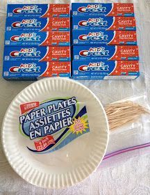 Show students that you can't take back hurtful words with this exercise. Students squeeze out an entire tube of toothpaste and try to fill it back up with toothpicks.