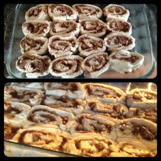Quick Cinnamon Rolls Skip The Rising Thanks To Bisquick Ah, Bisquick – is there anything it can't do?