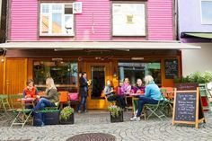 Stavanger | One of Norway's Top 10 Cities
