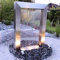 Wasserspiele von Gauger Design
