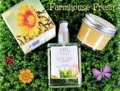 New! FarmHouse Fresh