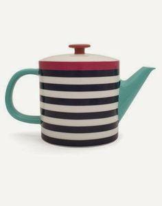 Teapot by Joules   Random
