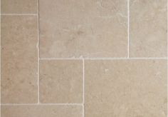 Botticino Tumbled Marble Tiles - chosen by Ali for the bathroom and shower room floors. Look at complimentary mosaic tiles for shower enclosure Tumbled Marble Tile, Travertine Tile, Marble Tiles, Stone Tiles, Mosaic Tiles, Marble Floor Kitchen, Kitchen Flooring, Kitchen Reno, Timber Walls
