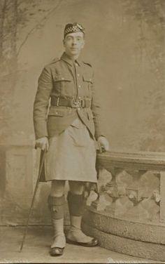 Private Richard R H