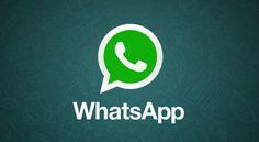 Após atualização o nosso querido Whatsapp ficou de cara nova, com uma interface muito melhor!!