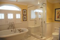 Master Bath Glam Additions On Pinterest Double Bathroom Vanities