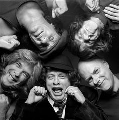 Storyteller | Terry O'Neill - Our World - Hasselblad