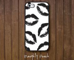 iPhone 5 Case, iPhone 5S Case - Cool LIps /  iPhone 5S Case, iPhone 5S Cover, Cover for iPhone 5S, Case for iPhone 5S
