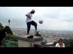 Awesome freestyle soccer skills   #amazingskills  #freestylesoccerskills
