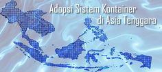 Perkembangan teknologi semakin cepat pada era transformasi digital sekarang ini. Perusahaan di ASEAN dituntut untuk adopsi sistem kontainer secepatnya.