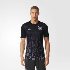 adidas - UEFA EURO 2016 DFB Pre-Match Heimshirt