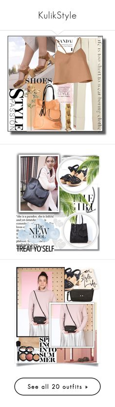 """KulikStyle"" by k-lole ❤ liked on Polyvore featuring Gucci, TIBI, Haze, Kershaw, modern, Ricardo, Laura Geller, Kenneth Jay Lane, Mary Katrantzou and Exclusive for Intermix"
