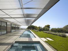 Galería de Doble Cara / Studio Pali Fekete architects - 4