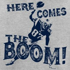 GronkNation - New England Patriots - football Patriots Football, Football Slogans, Funny Football Shirts, Football Shirt Designs, Lineman Shirts, Football Quotes, Football Boys, Sports Shirts, Football Spirit Signs