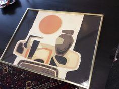 Antonio Guanse abstract Polaroid Film, Retro, Abstract, House, Summary, Home, Retro Illustration, Homes, Houses