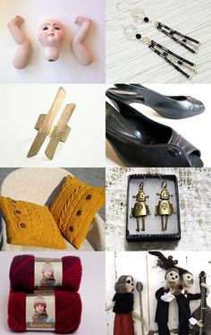 Twos  by midnightcoiler on Etsy--Pinned with TreasuryPin.com