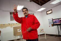 #Maduro y su #Derrota en #EleccionesVenezuela #Ej?rcito y #Militares #Alerta #TNxDE - http://a.tunx.co/Cn67A