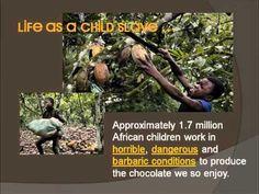 the dark side of chocolate | The Dark Side of Chocolate « Wade Rathke: Chief Organizer Blog