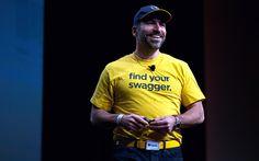 Why You Should Dump Your 5-Year Career Plan Dara Khosrowshahi CEO, Expedia, Inc.