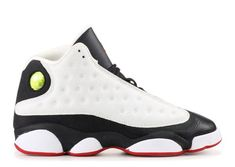 air Jordan retro 13 white