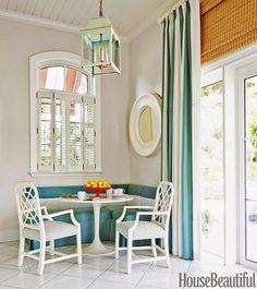 Home tour- A bright, bold and beautiful Bahamas home! (via Bloglovin.com )