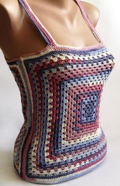 This is stylish Womens crochet  
