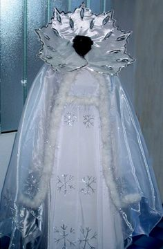 Diy Ice Queen Diy Snow Queen Costume - Source 1 2 source 3 im getting my hands on worblas transpart this thursday and intend to run it through as many tests as possible along with a few oth.