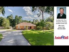 340 HICKORY ACRES LN, ST JOHNS, FL Presented by Mike Carter. - http://jacksonvilleflrealestate.co/jax/340-hickory-acres-ln-st-johns-fl-presented-by-mike-carter/