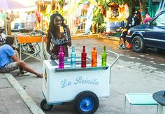 Ah, sweet Sayulita, with your beautiful beaches, relaxed surfer vibe, and boho chic sensibility – you are Mexico meets Malibu. You are simply the perfect place to be. It's been many moons since I sat in your golden sand, eating tacos de pescado, surrounded by your resplendent beauty, but that's not the case for global … read on