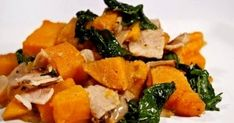 Health Eating, Superfoods, Sweet Potato, Main Dishes, Food And Drink, Potatoes, Healthy Recipes, Meals, Vegan