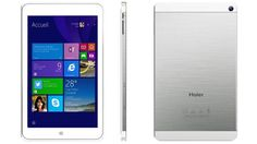 IFA 2014: Haier unveils yet another 8-inch Windows 8.1 tablet