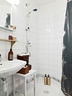 快樂的簡約北歐單室公寓 » ㄇㄞˋ點子靈感創意誌