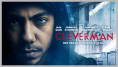Cleverman In the very near future, creatures from ancient mythology must live among humans and battle for survival in a world that wants to sile