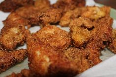 Home-made chicken nuggets Chicken Nuggets, Protein, Homemade, Make It Yourself, Cooking, Recipes, Food, Cucina, Home Made