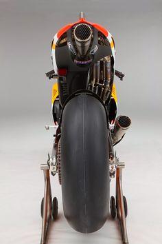 Racing Cafè: Honda RC 213V Repsol Honda Team 2014