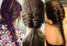 Image result for braid hairstyles