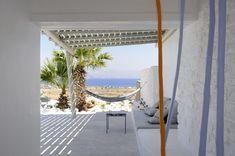 Summer House in Paros by Alexandros Logodotis 19