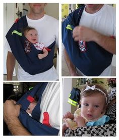 * Dolls And Daydreams - Doll And Softie PDF Sewing Patterns: Free Baby Sling Tutorial!