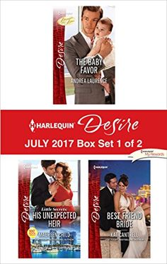 Buy Harlequin Desire July 2017 - Box Set 1 of An Anthology by Andrea Laurence, Kat Cantrell, Maureen Child and Read this Book on Kobo's Free Apps. Discover Kobo's Vast Collection of Ebooks and Audiobooks Today - Over 4 Million Titles! Never Fall In Love, Baby Favors, Family Feud, Friends With Benefits, Single Dads, Love Again, Book Nooks, Romance Books, Free Books