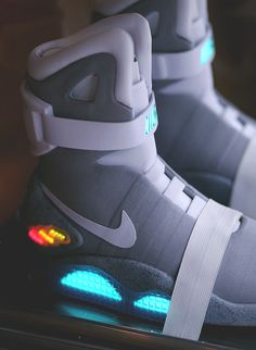 47 Best Nike Air Mag Images In 2019 Nike Air Mag Tennis