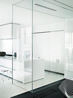 ♂ Minimalist interior design elisa ossino studio : houses styling