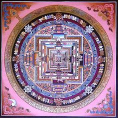Shambhala - Hindu texts such as Vishnu Purana (4.24) mention the village Shambhala as the birthplace of Kalki, the final incarnation of Vishnu who will usher in a new Golden Age (Satya Yuga)