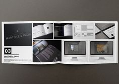 Self Promotion by Juan Alfonso Solís, via Behance