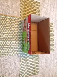 Fabric Covered Boxes - thrifty! No more buying fancy boxes  (This actually has the instructions)