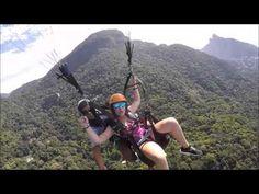 Parapente - Anny Rio 2016 - Instrutor Beto Rotor   www.rotorflyvoolivre.com Beto Rotor - Vôo livre - RJ whatsapp 21 99694-7323 (Vivo) https://www.facebook.com/AsaDeltaParapenteRioDeJaneiro/app/254084314702229/