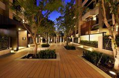 Architecture Photography: Ritz Plaza Housing Complex / Chin Architects (308773)