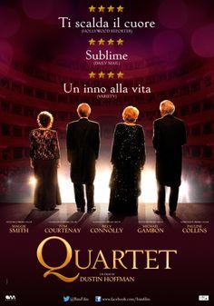 Quartet (24/01)