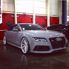 RS7 3.9 seconds 0-100kms an hour!!!